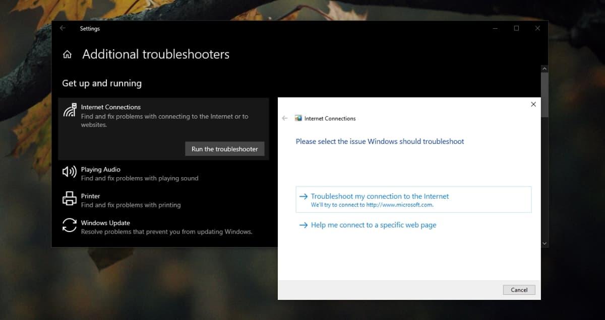 حل مشكلة DNS Server Not Responding على ويندوز 10 3