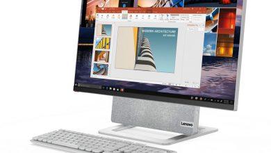 لينوفو Yoga AIO 7 يأتي مع شاشة كبيرة