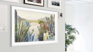 هل يجب عليك شراء شاشة The Frame من سامسونج؟
