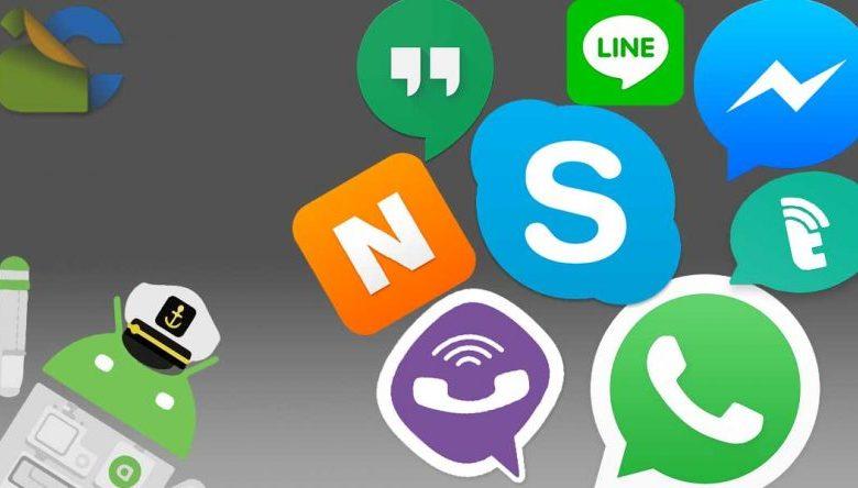 افضل برامج اجراء اتصال مجانا عبر الإنترنت 2021