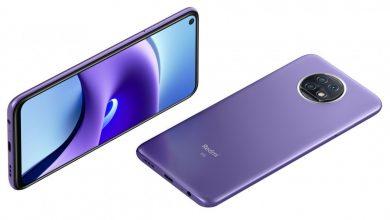 شاومي تعلن عن مواصفات Redmi Note 9T 5G وسعر منافس