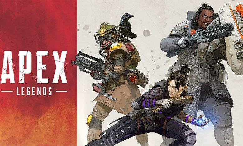 إطلاق Apex Legends على نينتندو سويتش قد يحدث قريبًا