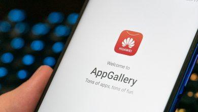 هواوي تختلف مع Tencent حول نسبة إيرادات AppGallery