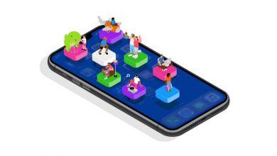في الكريسماس: مستخدمو اندرويد وiOS أنفقوا 400 مليون دولار على التطبيقات