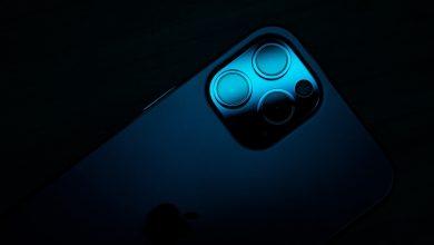 تغيير خلفيات الوضع الداكن تلقائيًا على iOS