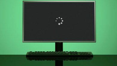 إصلاح مشكلة الشاشة السوداء عند تسجيل فيديو OBS