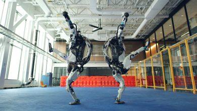 روبوتات Boston Dynamics تعلمت الرقص!