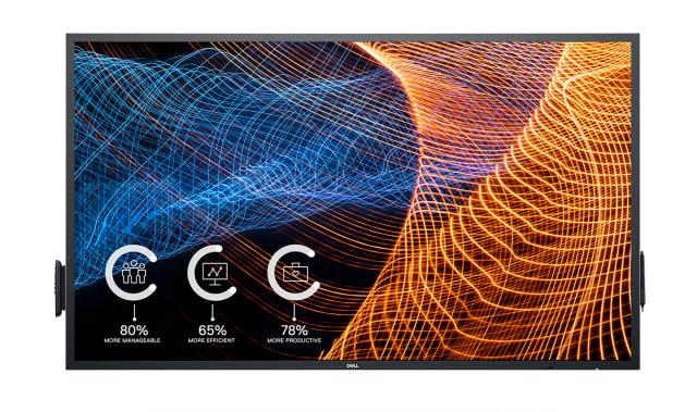 شاشة Dell UltraSharp 40 1