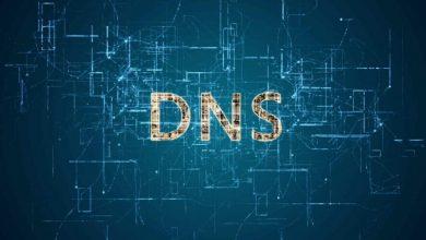 حل مشكلة DNS Server Not Responding على ويندوز 10