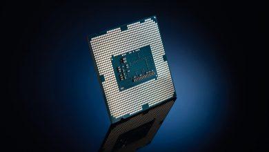 معالج Intel Core i9-11900K يتفوق على AMD Ryzen 9 5950X