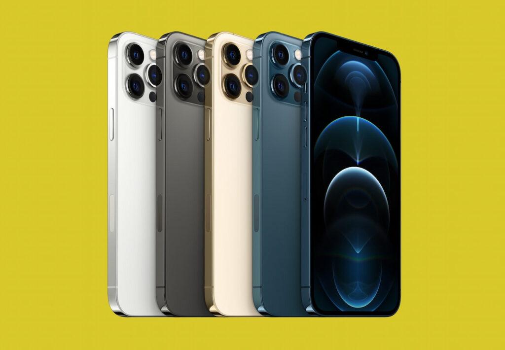 iphone 12 pro max - بدائل سامسونج Galaxy S21 Ultra