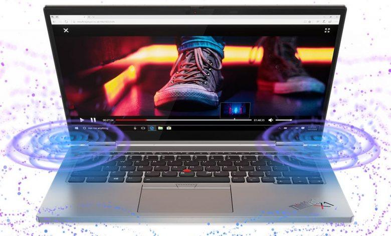 لينوفو X1 Titanium Yoga: أنحف لابتوب ThinkPad على الإطلاق