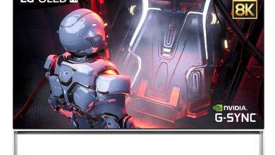 شاشات LG الذكية تدعم ألعاب جوجل ستاديا و GeForce Now
