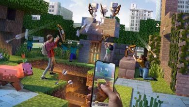 مايكروسوفت تستعد لإيقاف Minecraft Earth في 30 يونيو