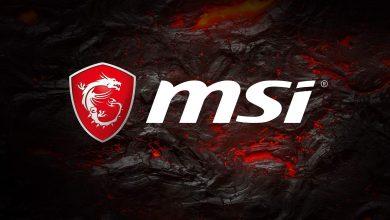 تحميل تعريفات لابتوب MSI