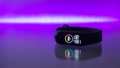 سوار OnePlus Band: متتبع للياقة البدنية قادم في 2021