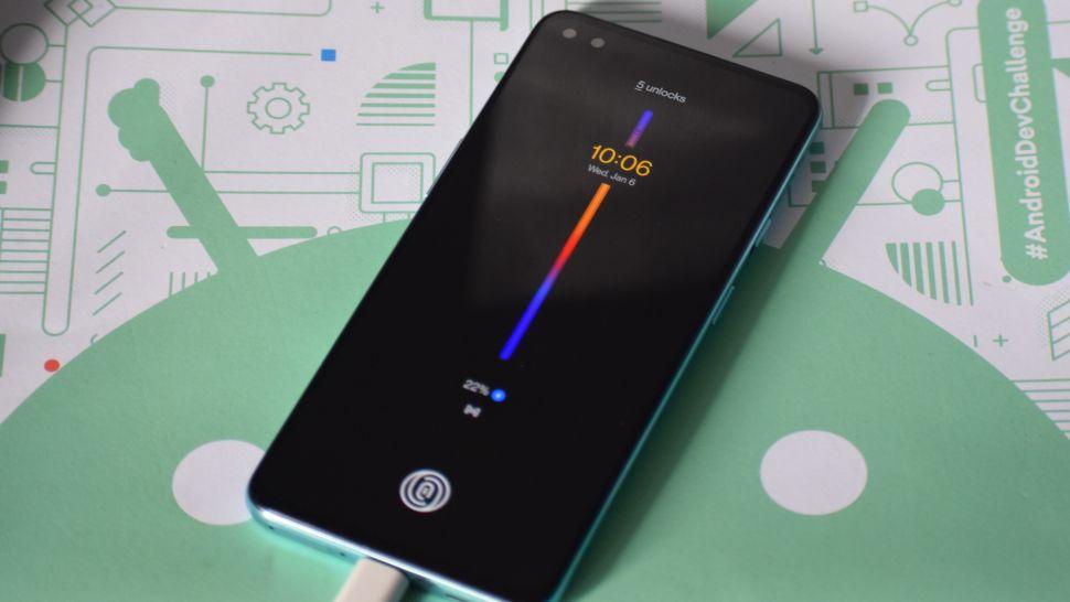 تثبيت اندرويد 11 على OnePlus Nord 3