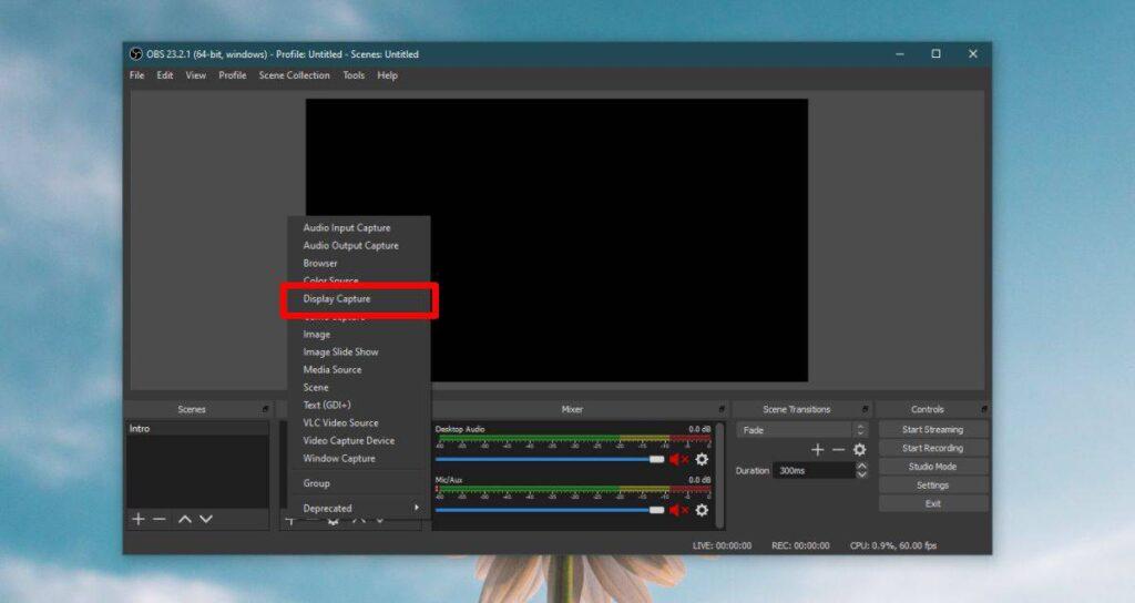 كيفية تسجيل أكثر من شاشة في نفس الوقت 1