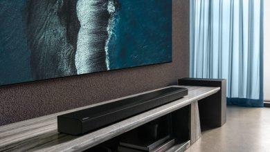 ساوند بار سامسونج Q 2021 يدعم AirPlay 2