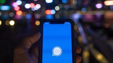 زيادة كبيرة في استخدام تطبيق Signal بعد تحديث واتساب الأخير