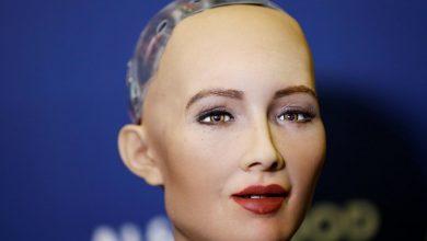 صانعوا روبوت صوفيا يخططون لإطلاق ضخم في 2021