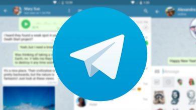 تليقرام يضيف 25 مليون مستخدم في 3 أيام! بسبب واتساب