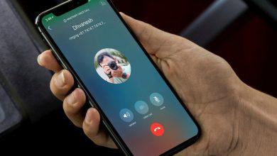 أكثر من مليار مكالمة واتساب تم إجراؤها عشية رأس السنة!