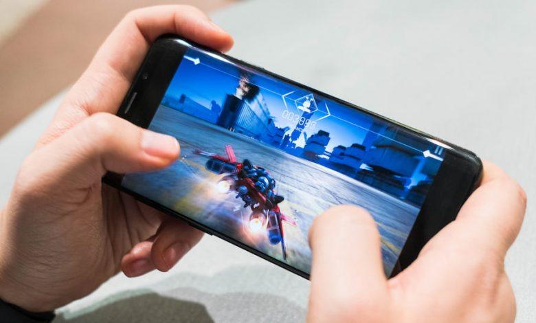 كيفية تحسين هاتف اندرويد للألعاب