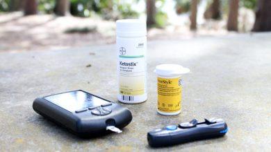 براءة اختراع تكشف كيف يمكن لساعة أبل مراقبة مستويات السكر دون سحب عينة دم