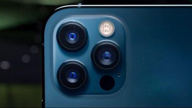 كاميرا ايفون 13 قد تكون الأفضل في الإضاءة المنخفضة