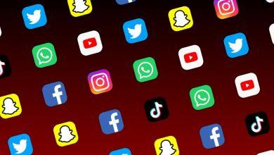 برامج تواصل اجتماعي يجب عليك معرفتها في 2021