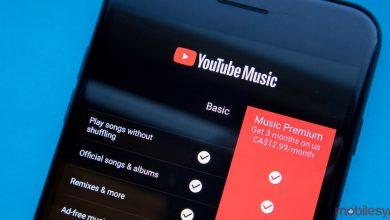 جوجل مستمرة في تحديث تطبيقاتها على ايفون وتبدأ مع يوتيوب
