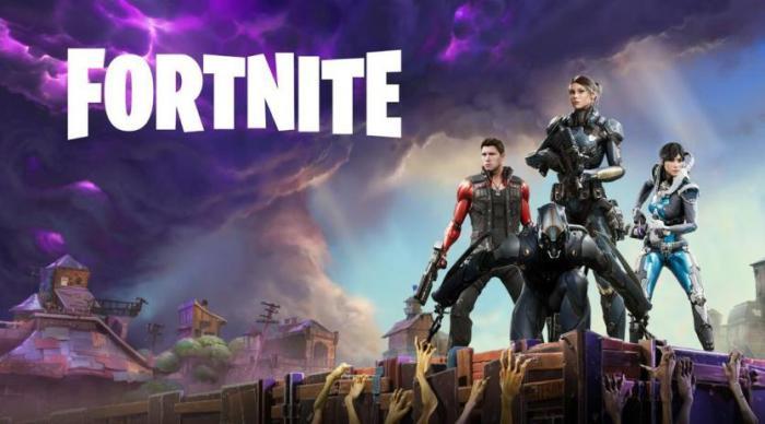 متطلبات تشغيل Fortnite