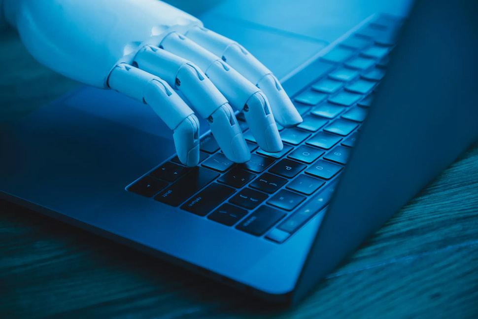 الذكاء الاصطناعي يمكنه مساعدتك في الكتابة أسرع.. لكن كيف؟ 1
