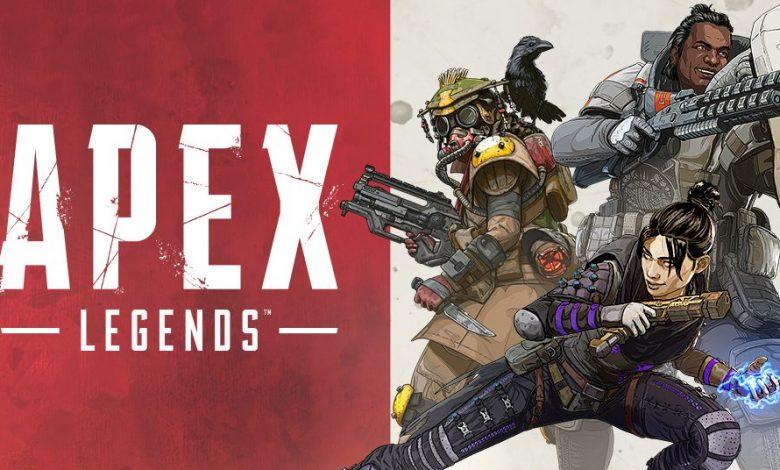 متطلبات تشغيل Apex Legends
