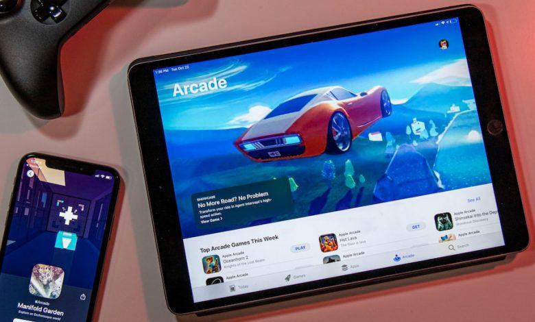 كيف تحصل على ألعاب Apple Arcade القادمة بمجرد إصدارها