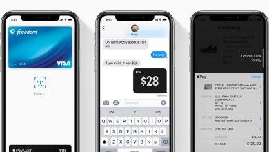 يمكنك الآن استخدام Apple Pay مع بيتكوين لشراء الأشياء