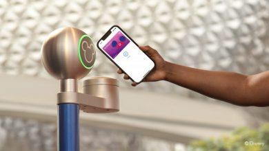 يمكنك الآن استخدام ايفون في عالم ديزني بدلًا من MagicBand