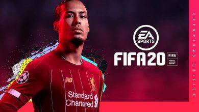 متطلبات تشغيل FIFA 20