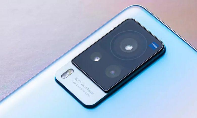 Vivo تتعاون مع Zeiss في كاميرا جوال X60 الجديد